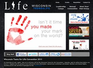 Wisconsin Teens 4 Life
